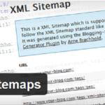 【XML Sitemap】 クローラー回数が増える永久保存版の設定内容を紹介。SEO対策としても効果抜群!